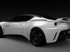Lotus Evora GTE Road Car Concept at Pebble Beach 2011