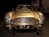 Aston Martin DB5 Bond Car Louwman Museum
