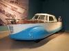 Fiat Boat Car Carrozzeria Coriasco Louwman Museum
