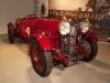 Lagonda M45R 1935 Le Mans Winner Louwman Museum