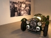 Lagonda V12 Le Mans Works Team Car Louwman Museum