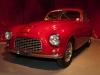 Ferrari 166 Inter Coupe Touring Louwman Museum