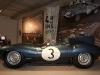 Jaguar D-Type XKD 606 Louwman Museum