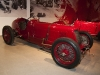 Maserati Tipo 8CM Monoposto Grand Prix Louwman Museum