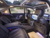 Mercedes-Maybach S 600 and S-Class Model Range pressdrive Santa