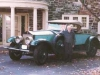 Man Drives Rolls-Royce More Than 77 Years