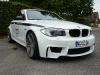 Official Manhart Racing 1M Coupe