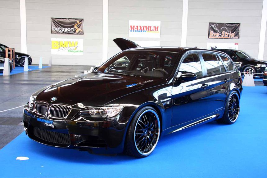 Manhart Racing Bmw M3 Tv10 Bmw Sg Singapore Bmw Owners Discussion Forum