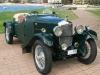 1930 Riley Brooklands 9HP