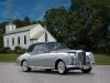 1962 Rolls Royce Silver Cloud