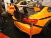 Manhart Racing at Essen Motor Show 2011