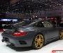 Mansory Switzerland Porsche