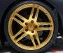 Mansory Porsche Wheels