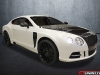 Official Mansory Bentley Continental GT