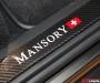 Mansory Chopster