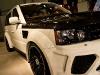 Dubai 2011 Mansory Range Rover Sport