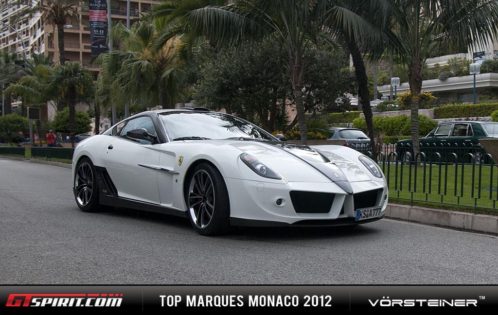 Monaco 2012 Mansory Stallone Photo 3