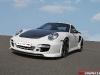 Mansory Previews Porsche 997 Turbo Program