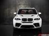 Mansory Program for BMW X5 M