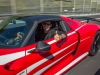 Mark Webber Porsche 918 Spyder