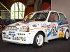 Fiat Cinquecento Rally