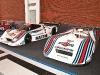 Lancia LC1 & LC2