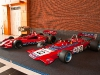 Tecno PA 123/6 & Brabham BT45