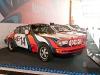 Porsche 911 SC Martini Rally