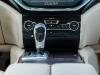 Maserati Ghibli Diesel Interior