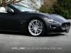 Maserati GranCabrio Sport by PUR Wheels