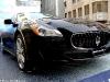 Maserati Winter Experience 2013