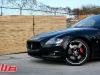 Maserati Quattroporte 4.7 on Wheels Boutique HRE 792R