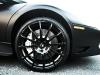 Matt Black Lamborghini Murciélago LP670-4 SV