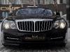 Maybach 57S Xenatec Coupe For Sale in Russia