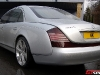 Maybach by Project Kahn