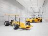 McLaren M7C and 12C spider