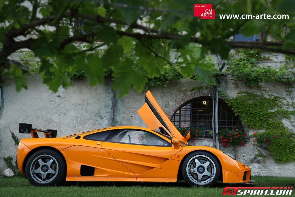 McLaren F1 Owners Club 20th Anniversary Meeting by CM-Arte Photo 3