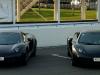 McLaren XP8 and XP10 at Goodwood
