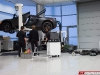 McLaren MP4-12C Production