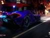 McLaren P1 Concept in Action by Wild-Speed