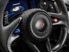 McLaren P1 Steering Wheel with DRS and IPAS