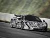 McLaren P1 Test