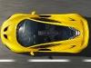 McLaren P1 Top
