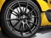 McLaren P1 Brakes