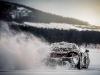McLaren P1 Ice Testing Gallery
