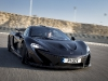 McLaren P1 Bahrain