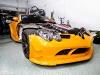 McLaren SLR 722 GTB by Sievers