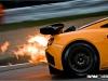 McLaren Test MP4-12C GT3 at Spa Francorchamps