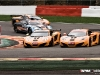 McLaren Test MP4-12C GT3 at Spa Francorchamps