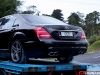Megaupload Founder Kim Schmitz Car's Being Seized